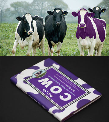Marketing with Seth Godin Purple Cow