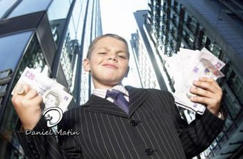 Is Fast Money A Legend? (to Become Rich)